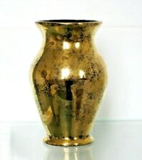 Ray Camart ,vase doré