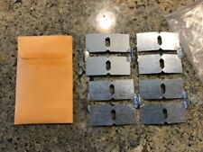 Original Mounting Clips/ Screws For Crestron Touch Panels Brackets Hardware