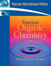Essential Organic Chemistry by Bruice, Paula Y.