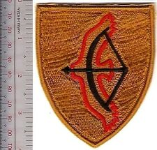 South West Africa Defence Force SWADF Army 203rd Battalion Blazer Patch
