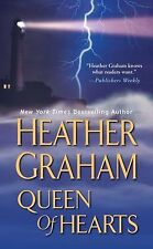 Queen of Hearts by Heather Graham (2012, Paperback)