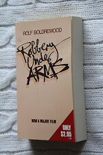 Robbery Under Arms By Rolf Bolderwood, New, free shipping with online tracking