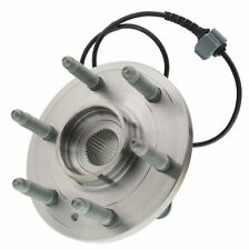 Wheel Bearing and Hub Assembly-AWD Front Magneti Marelli 1AMH515096