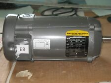 Baldor Electric DC .75 HP 180 Volts, DC 1750 RPM Fr. D80C 34-6549-3946G3