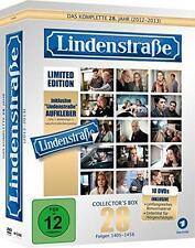 Filme auf DVD und Blu-Ray als Collector's Edition TV Serien & Entertainment