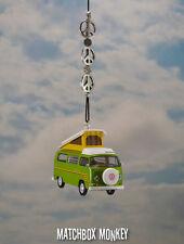 1979 Volkswagen Samba Bus Westfalia Van Camper VW T1 T2 Mirror Hanger Ornament