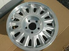 16X7 NEW ALUMINUM WHEEL  STAMPED TL (QC4) option