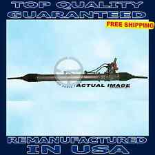 1994 -1997 Toyota Previa Steering Rack and Pinion Gear Assembly