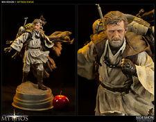 Star Wars - Sideshow Obi-Wan Kenobi Mythos Statue Obi Wan Ben Kenobi