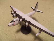 Built 1/144: American SIKORSKY VS-44 EXCAMBIAN Sea Plane Aircraft