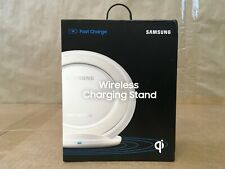 Samsung Qi Fast Charge Wireless Charging Stand (white) EP-NG930TWUGUS ❤️️✅❤️️