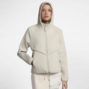Nike Sportswear Tech Pack Windrunner Hoodie Size Large AQ7827-072