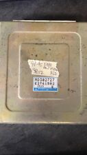 1994-1995 Mitsubishi Eclipse or Dodge Colt pcm ecu ecm computer MD302727