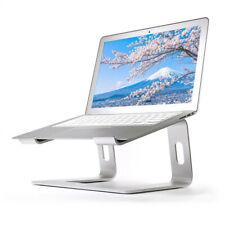 """1x Laptop Holder Anti-Slip Riser Desktop Notebook Stand For 10""""-17 """" Laptops"""