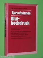 Bluthochdruck Sprechstunde - Prof.Dr.med.Hanns Peter Wolff - Geb. (29)