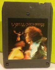 Labelle Nightbirds 8 Track Tape 1974 Funk Soul Disco Patti LaBelle