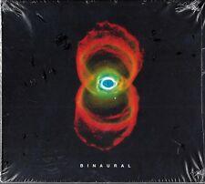 BINAURAL by PEARL JAM - Sealed CD (2008)