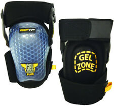 AWP HP Non-Marring Rubber-Cap Knee Pads