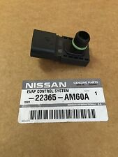 NEW Genuine OEM Nissan Evap Boost Pressure Sensor 22365-AM60A USA SELLER