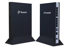 Yeastar YST-TA800 8 Port FXS Analog Telephone Adapter VoIP SIP FAX QOS Gateway