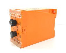 Schleicher MOTOR TIMER CONTROL RELAY Type SPT 32   220-240 V   50-60 Hz   30s