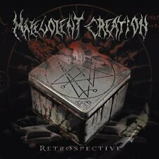 MALEVOLENT CREATION Retrospective CD