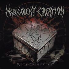MALEVOLENT CREATION Retrospective CD