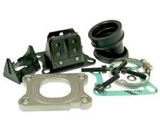 De Entrada Sistema Kit Malossi MHR X360 Viton 28mm para Minarelli Am Aprilia