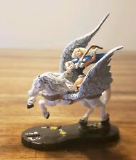 Heroclix Marvel Hammer of Thor VALKYRIE #055 SR NO CARD PRE-OWNED