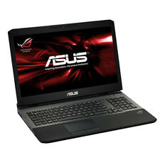 "Asus ROG G75VW-BBK5 gaming i7-3610QM 8Gb 1Tb GeForce GTX 660M 17.3"" FHD W10P"