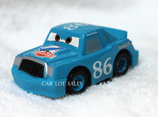 Disney Pixar Cars MINI ADVENTURES Dinoco Chick Hicks Without Store Package
