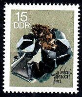 1470 postfrisch DDR Briefmarke Stamp East Germany GDR Year Jahrgang 1969
