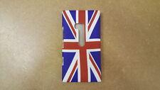 Nokia Lumia 900 Union Jack Plastic Hard Case