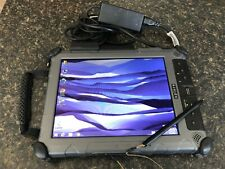 Rugged Tablet Vehicle Diesel Diagnostics Scanner CAT SIS JPRO Allison Insite
