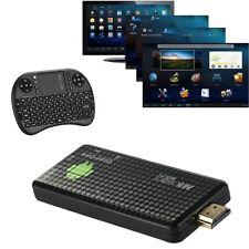 MK809IV Android 4.4 TV Adaptador Caja Quad Núcleos Mini PC 1080P 3D 2.4G Air+