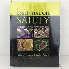 Essential Oil Safety: A Guide for Health Care Professionals 2nd Edition Young