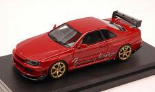 Tommykaira R (R34) Red 1:43 Model 8836 HPI RACING