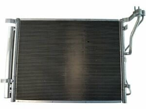 For 2011-2014 Hyundai Sonata A/C Condenser and Receiver Drier Assembly 67727YW