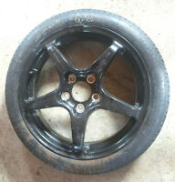 CADILLAC SRX GM SPARE TIRE ORIGINAL FACTORY SPARE 125/70/17 OEM (local pickup)
