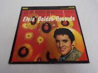 VINTAGE 1964 Elvis Presley Gold Records LP Vinyl Record Album LSP-1707