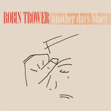 New listing Robin Trower-Another Days Blues (180 VINYL NEW
