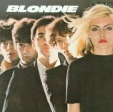 Blondie - Blondie (NEW CD)