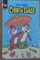 Chip N Dale Whitman Comic Book #79