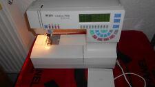 Pfaff Creative 7550 machine à coudre