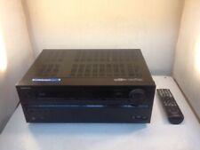 Onkyo TX-NR609 7.2 Channel 240 Watt Receiver