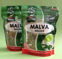 Malva Hierba Te (Mallow Herbs Tea) 2 Bags