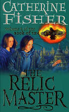 The Relic Master (The Book of The Crow series, book-1), Fisher, Catherine | Pape