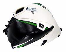 BAGSTER TANK PROTECTOR Kawasaki Z 800 2016 black white green 1649O Z 800 E ABS