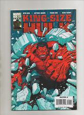 Giant-Size Hulk #1 - Red Hulk Cover - (Grade 9.2) 2008