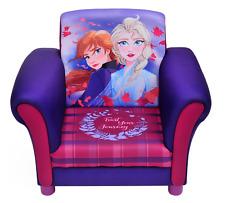 Disney Frozen 2 Kids Upholstered Arm Chair